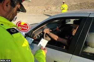 مالکان خودرو می توانند در ۲۴ ساعت شبانه روز شماره عمومی پشت کارت خودرو VIN را به شماره ۳۰۰۰۵۱۵۱ ارسال و میزان خلافی خود را در مدت ۴۰ ثانیه دریافت […]