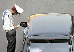 برای صدور صورت وضعیت خودرو ارائه یکی از مدارک زیر الزامیست ۱-کارت خودرو ۲- سند خودرو ۳- بیمه نامه خودرو ۴-تعرفه اجرائیات۱۲۰۰۰ریال ۵-تعرفه رسیدگی غیر حضوری اجرائیات۱۲۰۰۰ریال توجه۱:در صورتیکه خلافی […]