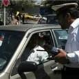 رئیس مرکز اجرائیات پلیس راهور: رانندگی �